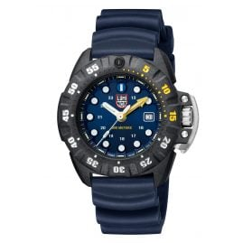 Luminox XS.1553 Men's Watch Scott Cassell Deep Dive WR 30 Bar