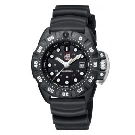 Luminox XS.1551 Diving Watch Scott Cassell Deep Dive WR 30 Bar