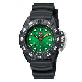Luminox XS.1567 Herrenuhr Scott Cassell Deep Dive WR 30 Bar