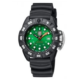 Luminox XS.1567 Men's Watch Scott Cassell Deep Dive WR 30 Bar