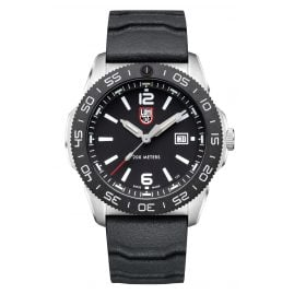 Luminox XS.3121 Diving Watch Pacific Diver Steel / Black 44 mm