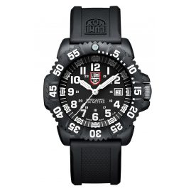 Luminox XS.3051.F Taucheruhr Navy Seal Schwarz