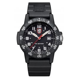 Luminox XS.0321.L Armbanduhr Leatherback Sea Turtle Giant Schwarz