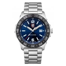 Luminox XS.3123 Diving Watch Pacific Diver Steel/Blue