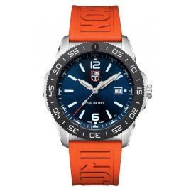 Luminox XS.3123.RF Taucheruhr Pacific Diver Orange/Blau
