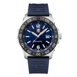 Luminox XS.3123.DF Taucher-Armbanduhr Pacific Diver Dunkelblau