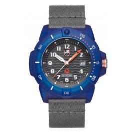 Luminox XS.8902.ECO Taucher-Armbanduhr #tide ECO Grau/Blau
