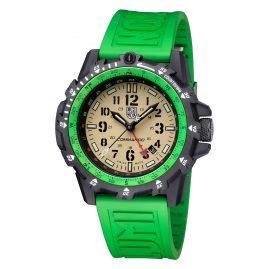 Luminox XL.3337 Men's Wristwatch Commando Green