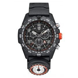 Luminox XB.3741 Men's Watch Chronograph with Compass Bear Grylls Survival
