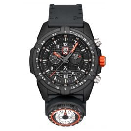 Luminox XB.3781.KM Herrenuhr Chronograph mit Kompass Bear Grylls Survival