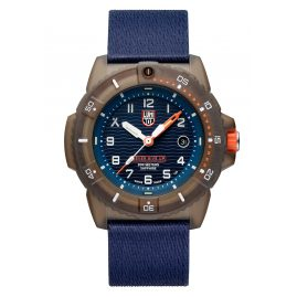 Luminox XB.3703 Men's Diving Watch Bear Grylls Survival ECO Limited Edition