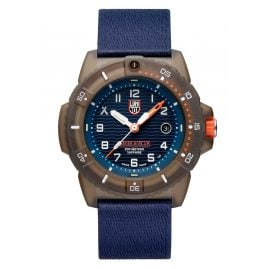 Luminox XB.3703 Herren-Taucheruhr Bear Grylls Survival ECO Limited Edition