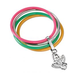 Miss Sixty SMRQ06 Botanic Ladies Bangle