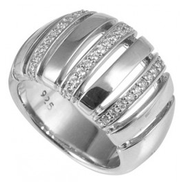 merii M0508R Damen-Ring