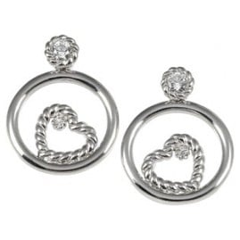 merii M0558E Ladies Earrings