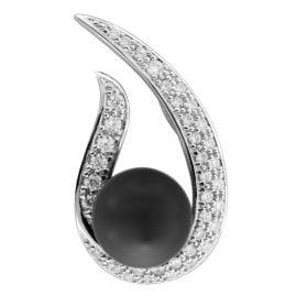trendor 80043 Silver Pendant