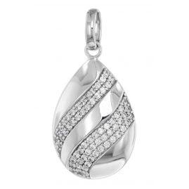 trendor 80180 Silver pendant