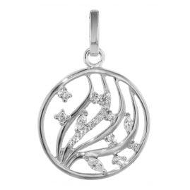 trendor 80746 Silver Pendant