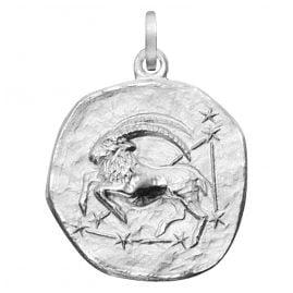 trendor 08453 Sternzeichen Steinbock 925 Silber 20 mm