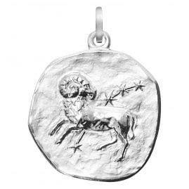 trendor 08456 Sternzeichen Widder 925 Silber 20 mm