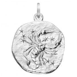 trendor 08463 Zodiac Scorpio Silver 20 mm