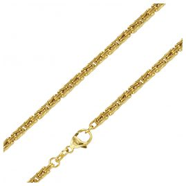 trendor 88520 Gold Necklace