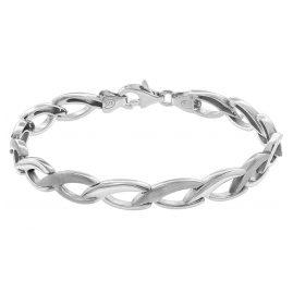trendor 75573 Damen-Armband Silber 925