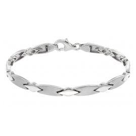 trendor 75575 Damen-Armband Silber 925