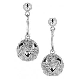 trendor 64994 Silver Earrings