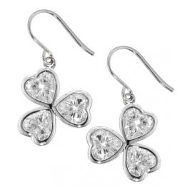 trendor 69890 Silver Earrings