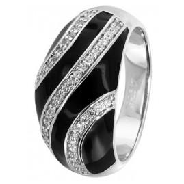 trendor 67568 Sliver Ladies Ring