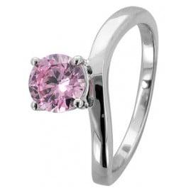 trendor 67667 Silber Damen Ring