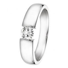 trendor 532505 Diamantring für Damen