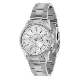 trendor 7630-10 Dustin Ladies and Mens Chronograph