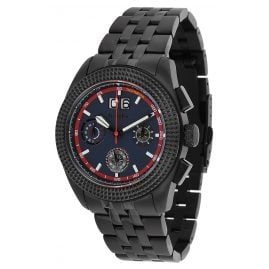 trendor 7636-02 Big Date Chronograph Mens Watch