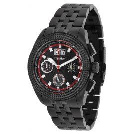 trendor 7636-04 Chronograph Big Date Herrenuhr