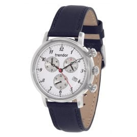 trendor 7590-02 Doreen Ladies Chronograph