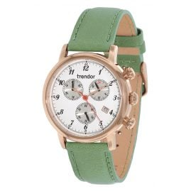 trendor 7591-06 Doreen Ladies Chronograph