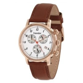trendor 7591-07 Doreen Ladies Chronograph