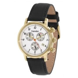 trendor 7592-01 Doreen Ladies Chronograph