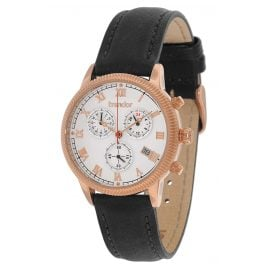 trendor 7601-01 Chronograph Ladies Watch