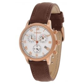 trendor 7601-07 Chronograph Ladies Watch