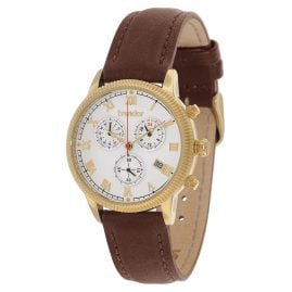 trendor 7602-07 Ladies Chronograph