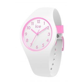 Ice-Watch 014426 Mädchenuhr Candy White S