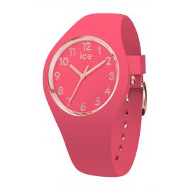 Ice-Watch 015331 Ladies Watch Ice Glam Colour Raspberry S