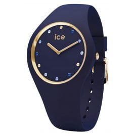 Ice-Watch 016301 Damen-Armbanduhr Cosmos Blue Shades S