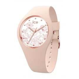 Ice-Watch 016663 Damenarmbanduhr Spring Nude S