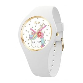 Ice-Watch 016721 Kids Watch Unicorn White S