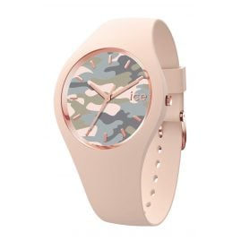 Ice-Watch 016639 Ladies´ Watch Bastogne Glam Nude S