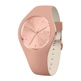 Ice-Watch 016980 Damenuhr Duo Chic Blush S